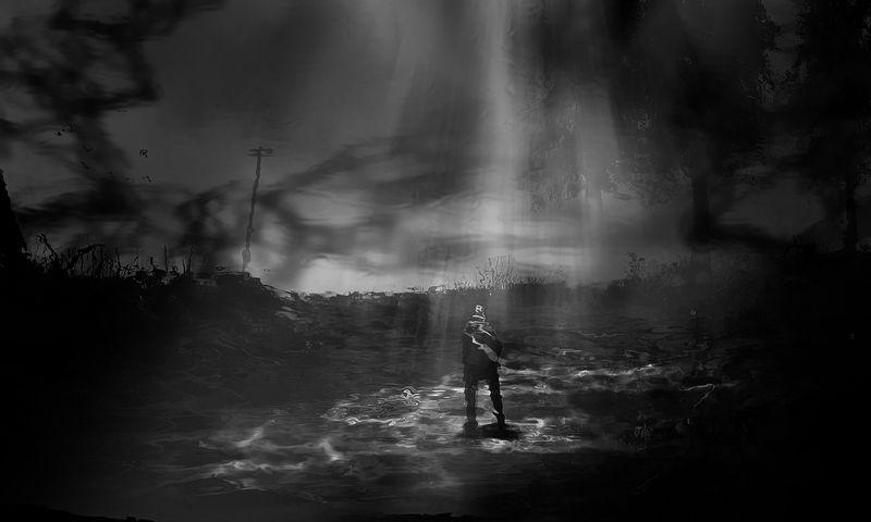 Alan Wake 2