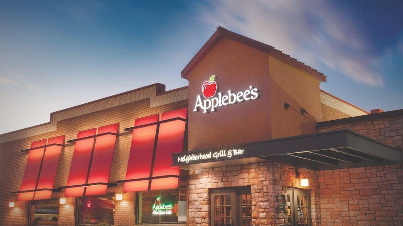 New Drinks Applebees