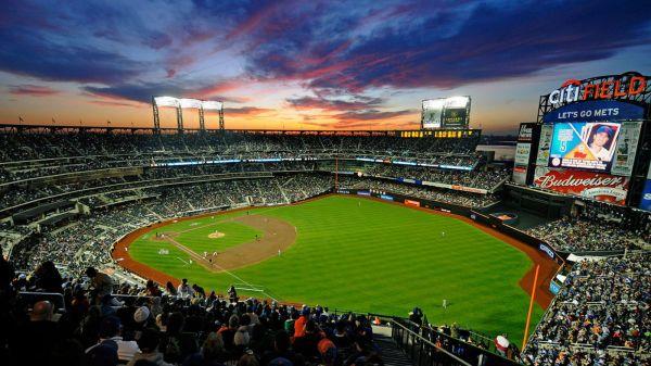 New York Mets Stadium Citi Field
