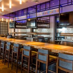 Kitchen Taps Types Of Cabinets Ballast Point's Jaw-dropping New Tasting Room Debuts In ...
