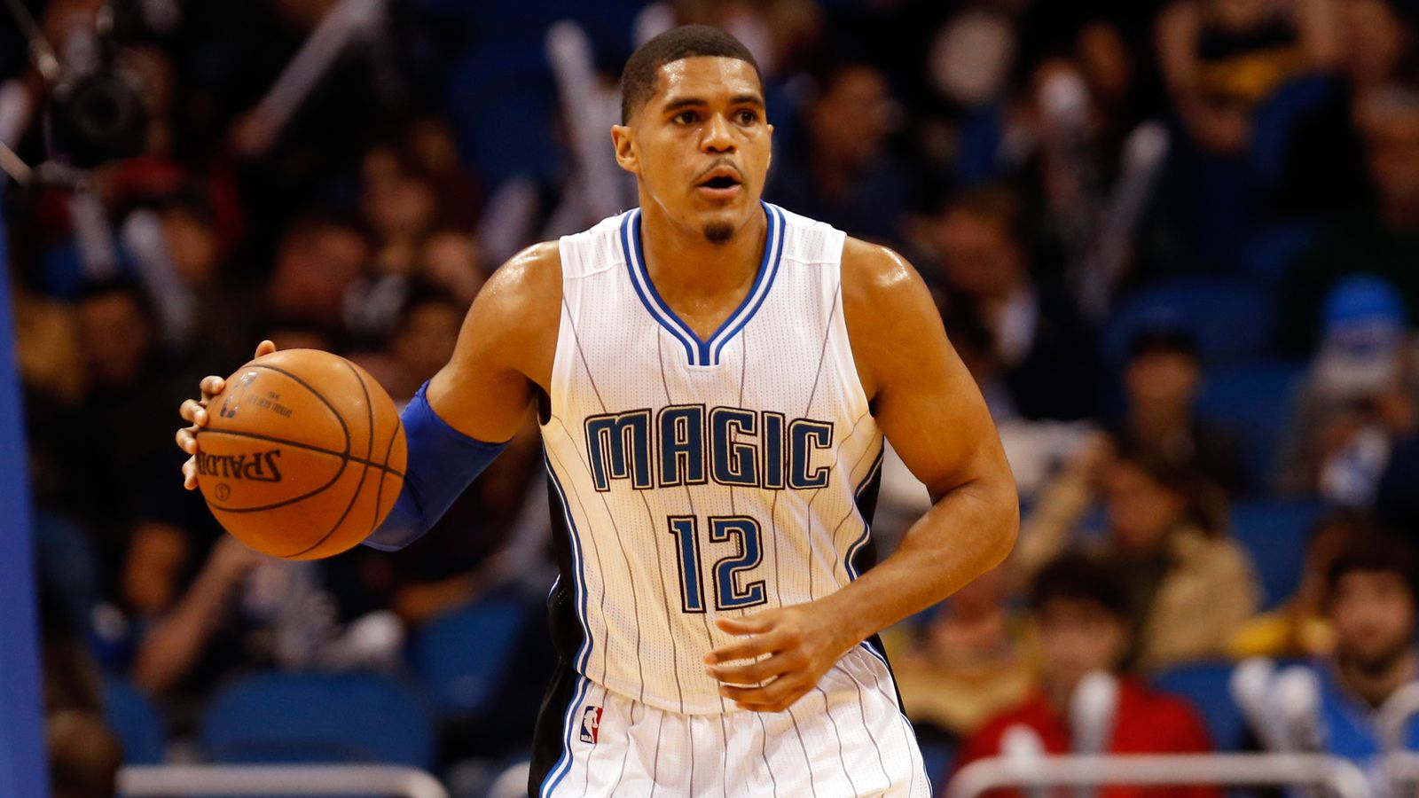 Why Tobias Harris was such an intriguing trade chip