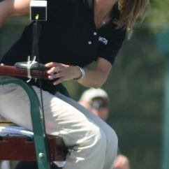 Tennis Umpire Chair Hire Folding Rack Sitting Down With Eva Asderaki Sbnation