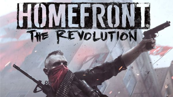 Homefront: The Revolution delayed to 2016   Polygon