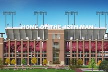 Kyle Field Renderings 2 19 13 - Good Bull Hunting
