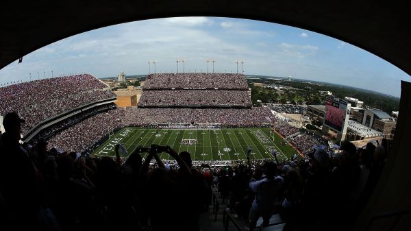Kyle Field Redevelopment Updates - Good Bull Hunting