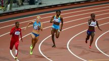 Track & Field Event Schedule Tv Coverage Wednesday