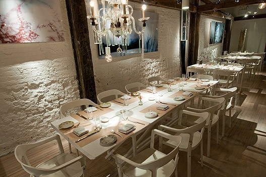 ABC Kitchens OrgBio Wine List Stays the Course  Eater NY