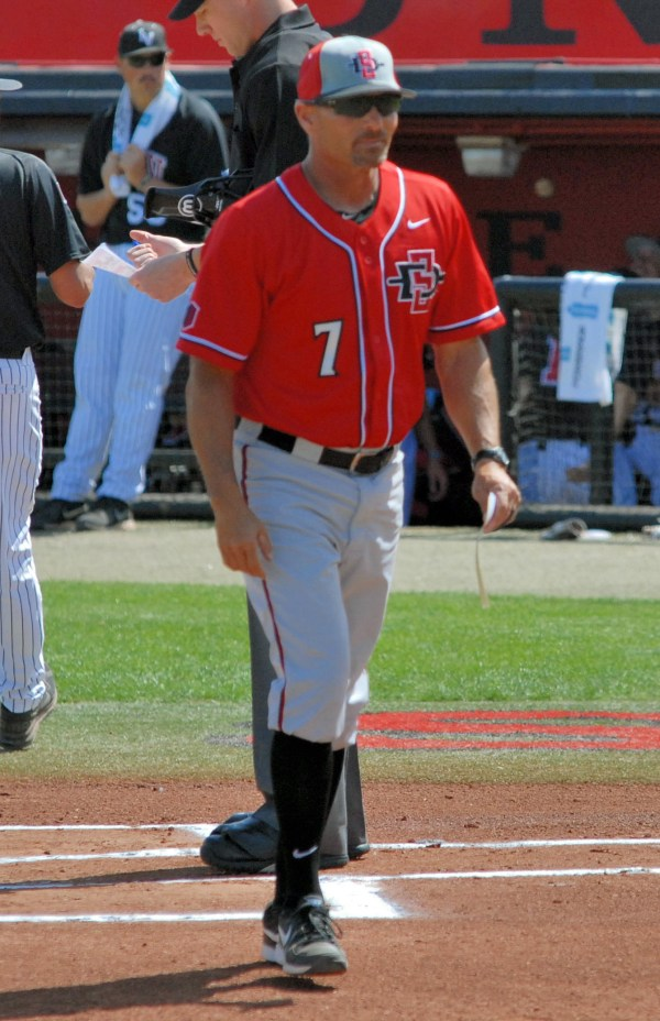 Mountain West Baseball Tournament San Diego State Top Mexico Clinch Straight Title