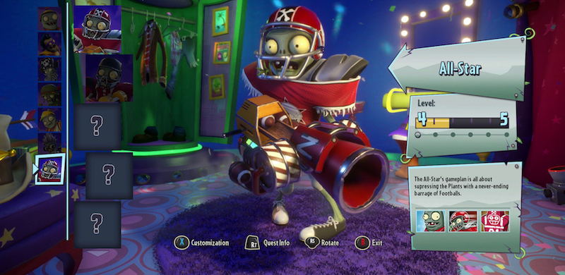 How To Get Rich And Destroy Your Enemies In Plants Vs Zombies Garden Warfare 2 Polygon