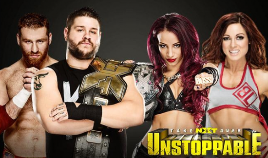 Ranking NXT TakeOvers from Worst to Best Part 1  Cageside Seats