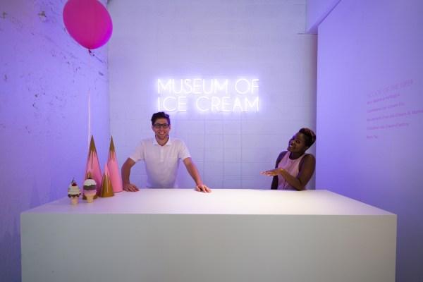 Ice Cream Museum