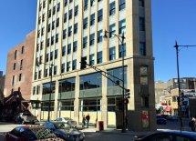 Wicker Park Hotel Restaurants & Rooftops Revealed