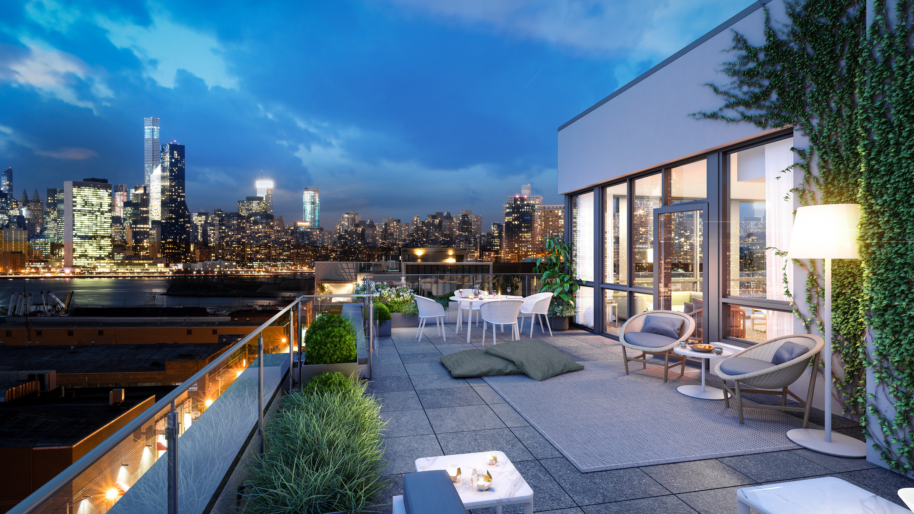 Longstalled Greenpoint Avenue condos launch sales from