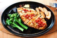 Sumiao Hunan Kitchen Brings Spicy, Hard