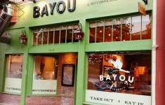 Mind-Blowing Bayou Kitchen That Will Make You Feel Comfortable