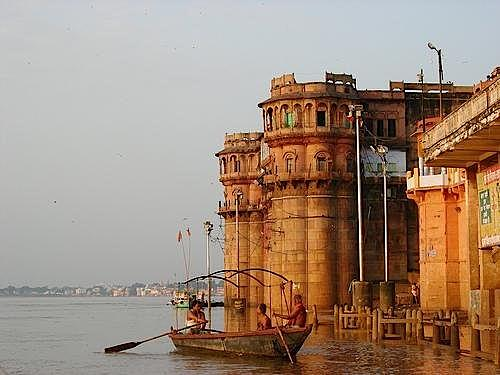 Patna the oldest city of India