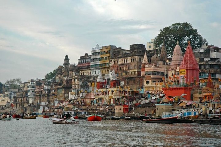 7 things to visit india