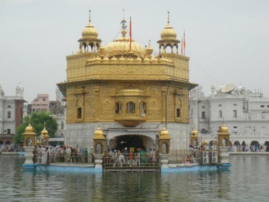 Sikh Animated Wallpaper Top 25 Famous Monuments And Distinctive Landmarks Of India