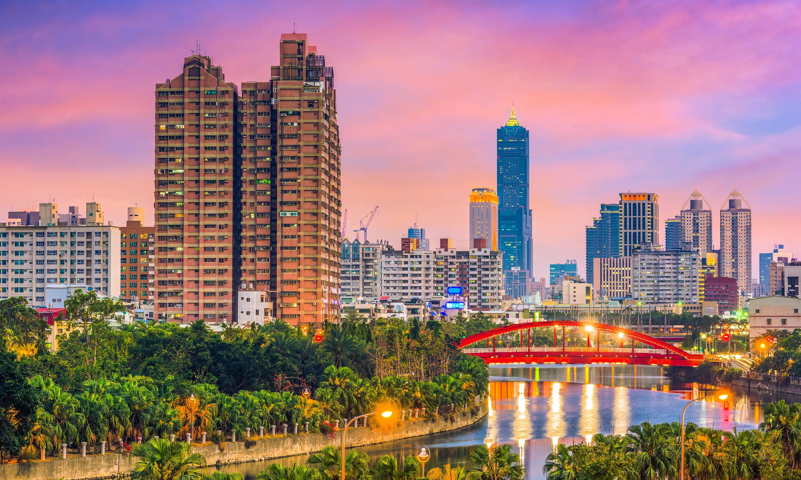 5 Of The Best Cities To Explore In Taiwan Wanderlust