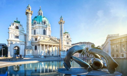 9 things to do for free in Vienna | Wanderlust
