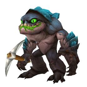 crusher wow battle pet