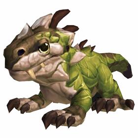 scaley wow battle pet