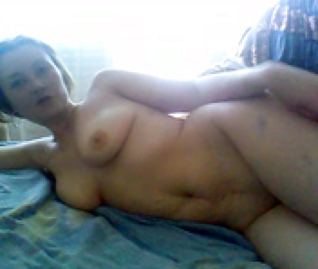 My Hot Naked Girlfriend Is Showing Off Her Amazing Body