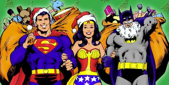 christmas league 7 excelentes wallpapers navideños para tu computadora