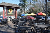 13 Atlanta Patios to Spend a Warm Spring Afternoon