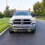 2016 Dodge Ram 5500 4x4 Flatbed Truck For Sale Custom Truck One Source