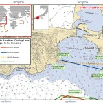Chart For Thinpoint Cove Alaska Peninsula South 3nm Line Noaa Fisheries