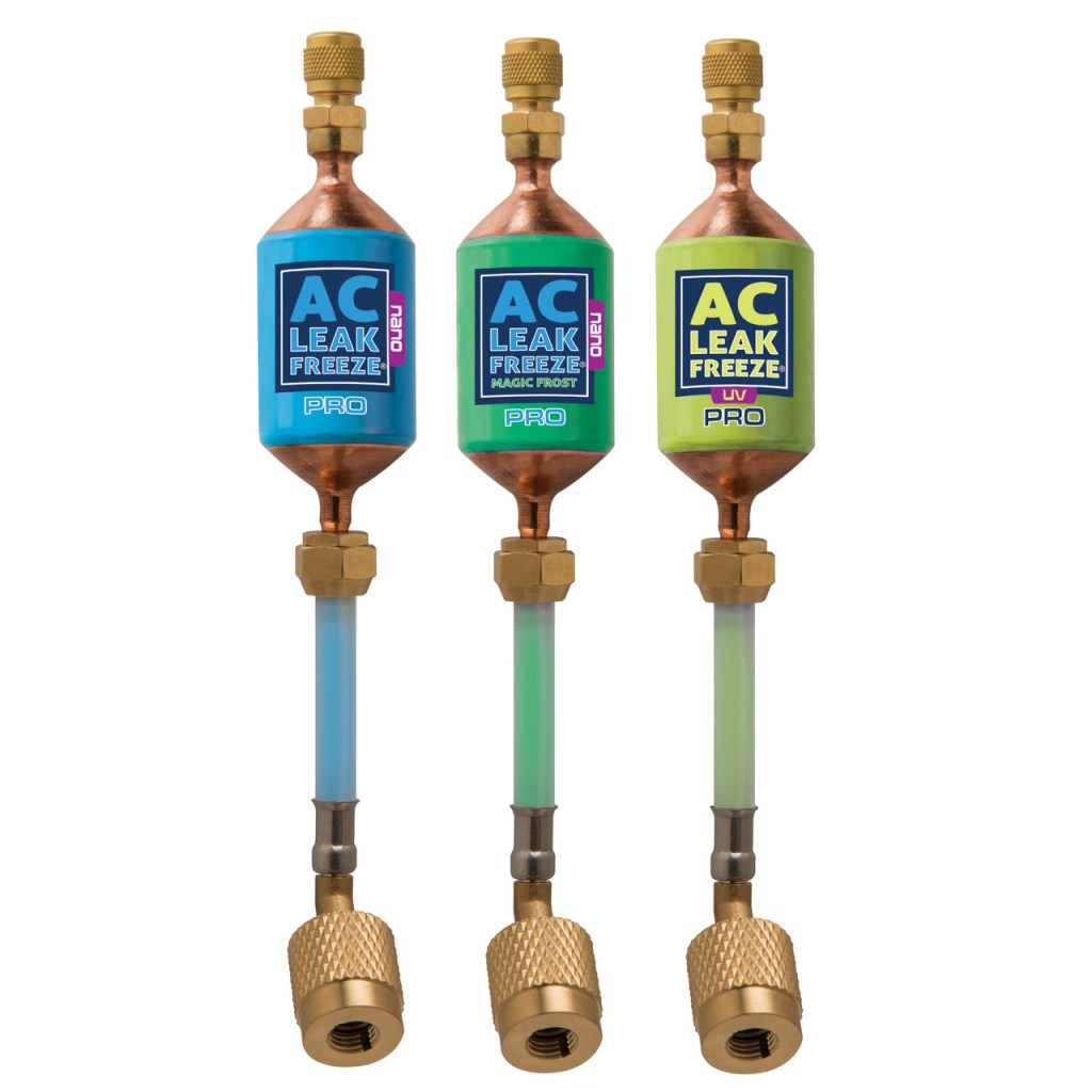 AC Leak Freeze® Pro