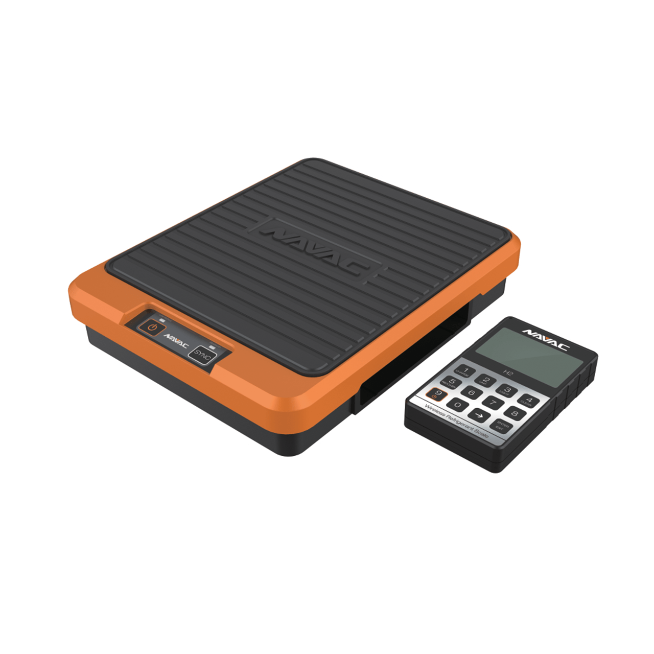 Electronic Wireless Scale - NRS2i01