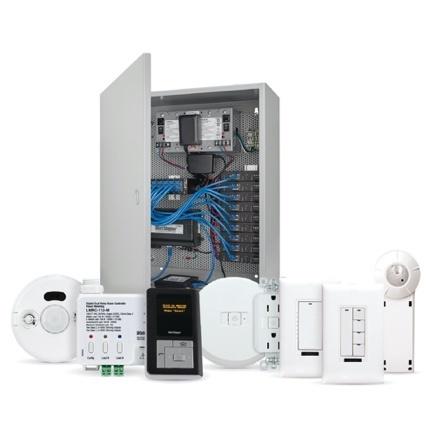 wattstopper lighting control systems