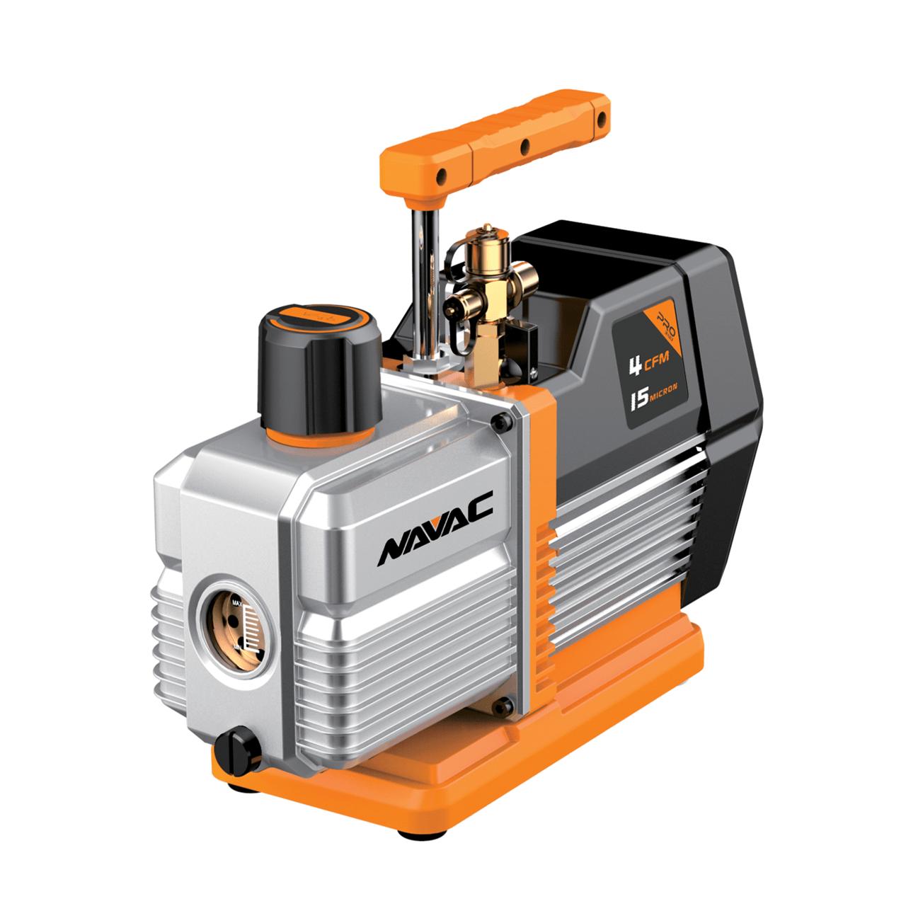 Vacuum Pump - NP4DP