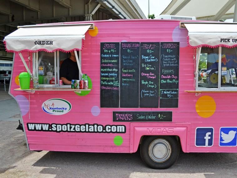 Louisville Food Truck Guide
