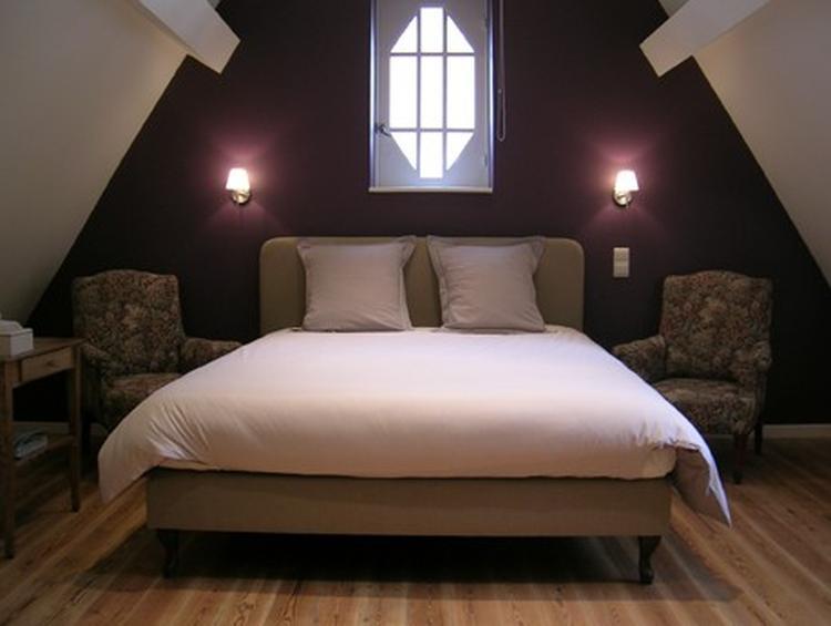 Slaapkamer Verf Kleuren