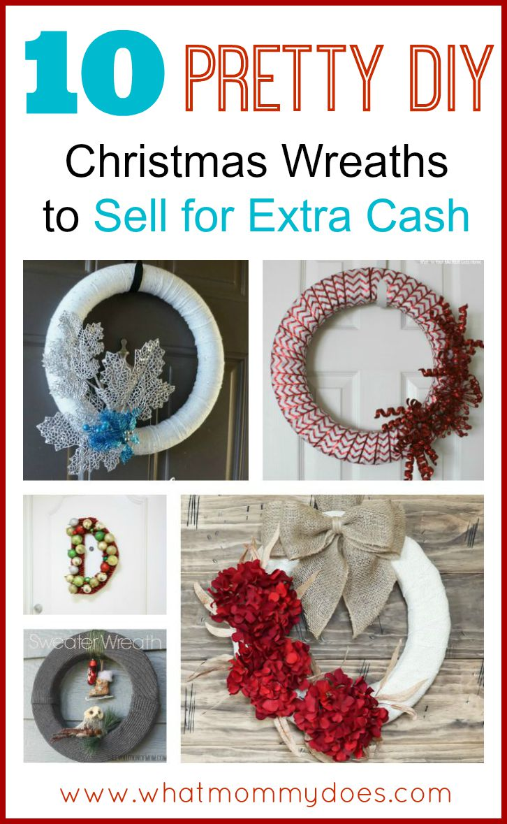 Ideas For Christmas Craft Stall