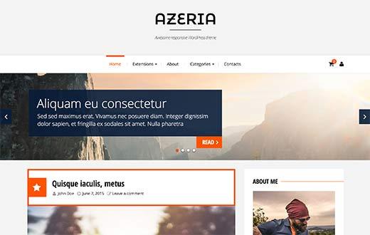 Azeria