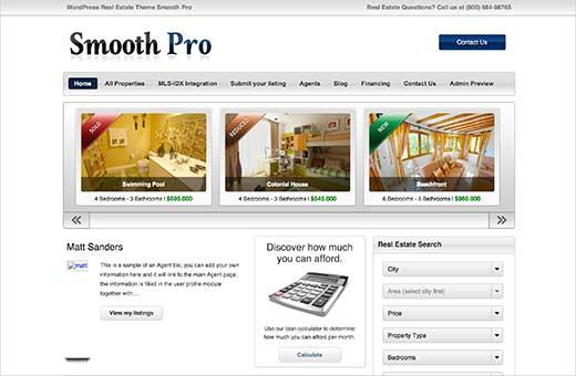 Smooth Pro