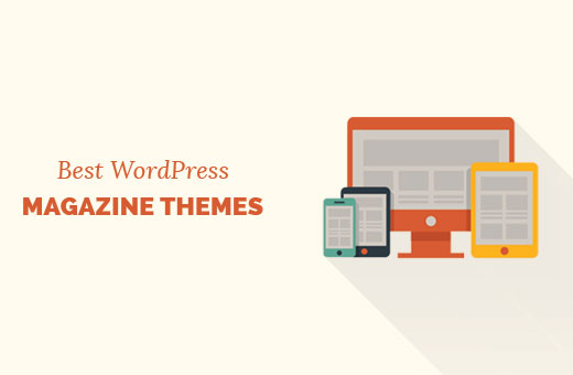 Best Magazine Themes for WordPress