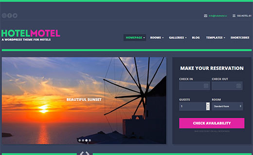 HotelMotel