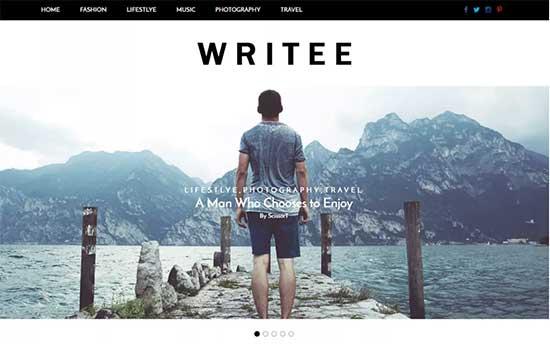 Escriba