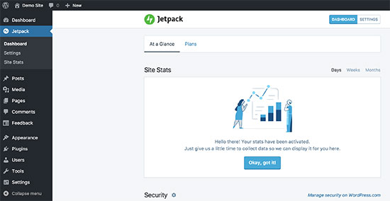 Pros and cons of using WordPress Jetpack plugin
