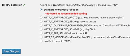 Phát hiện HTTPS
