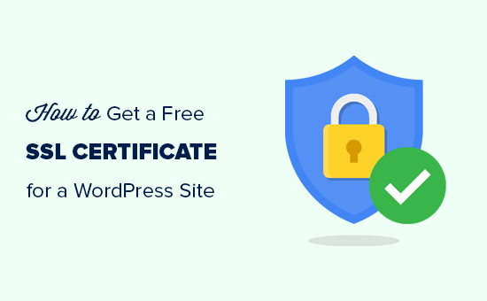 How to get a free SSL certificate for your WordPress website