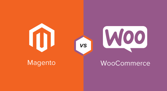 WooCommerce vs Magento