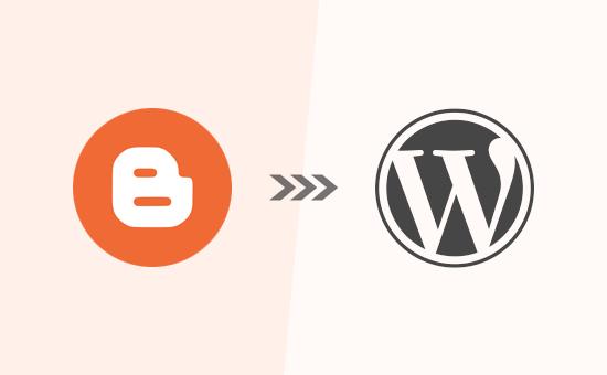 Beralih dari Blogger ke WordPress