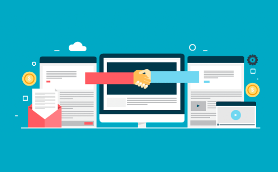 Making money online using affiliate marketing