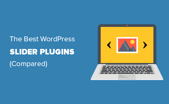 Best WordPress slider plugins compared